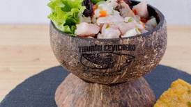El Tiburón Cevichero: nueva propuesta gastronómica en Moravia
