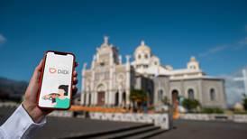 Uber y DiDi alegan que pedido de bloqueo a sus servicios atenta contra miles de empleos