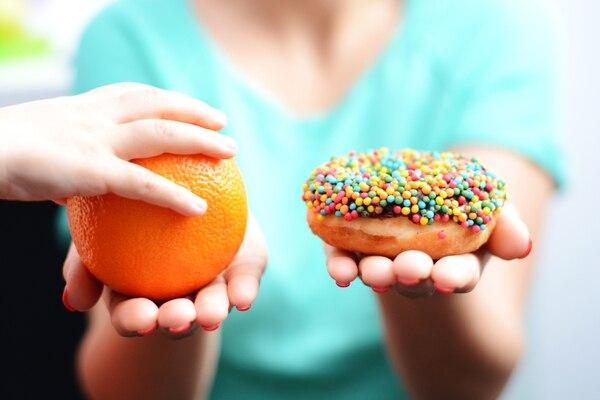 28/05/2018. Obesidad infantil. Foto de Shutterstock con fines ilustrativos