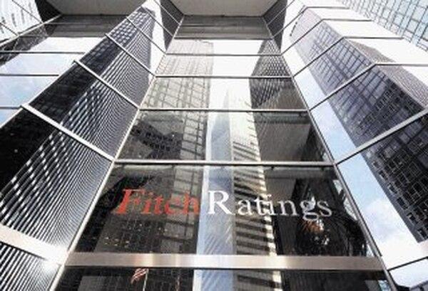 La agencia Fitch tiene su sede en Nueva York, Estados Unidos. | EFE