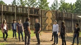 'The Walking Dead': La rebelión de los oprimidos