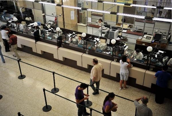 Sala IV reduce pago de cesantía a trabajadores del Banco Nacional - 1