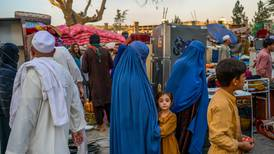 Potencias mundiales coinciden en la ONU en querer un gobierno afgano inclusivo