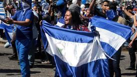 Director de ONG nicaragüense: 'Costa Rica tiene que ser más firme con el dictador Daniel Ortega'