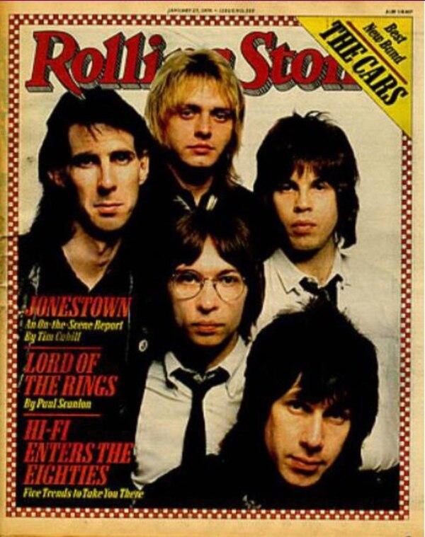 Con The Cars, Ric Ocasek alcanzó el éxito musical. Pero después de separarse se dedicó a la producción de discos para otras bandas y también a lanzar sus propios álbumes.