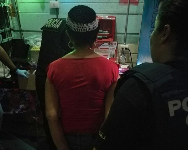 La extranjera, de 54 años, llegó al país hace más de una década. Desde inicios de este año la Policía Judicial le seguía la pista.