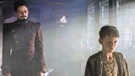 Con 'Peter Pan', el origen de la leyenda se destapa en el cine