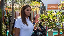 El ícono transgénero Caitlyn Jenner se lanza a gobernar California