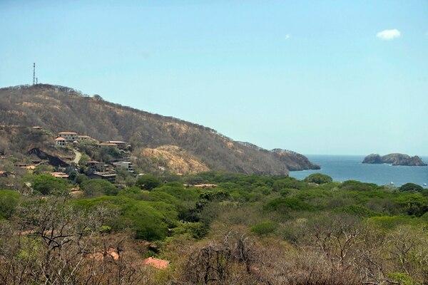 El desarrollo en algunos cantones guanacastecos, como Santa Cruz y Carrillo, está amenazado por la falta de disponibilidad de agua. Esa carencia responde, justamente, al crecimiento desmedido que permitieron municipios y otras autoridades durante la última década. | ALBERT MARÍN