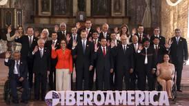 Iberoamérica llama a la integración en tiempos de migraciones masivas