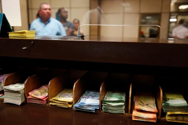 A partir de enero del 2020, cada banco, gestora de fondos de pensiones e inversiones, y aseguradora podrán decidir el método de valorar las inversiones efectuadas con los recursos de sus clientes. Foto: Mayela López.