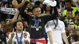 Opinión: Keylor Navas debe irse del Real Madrid