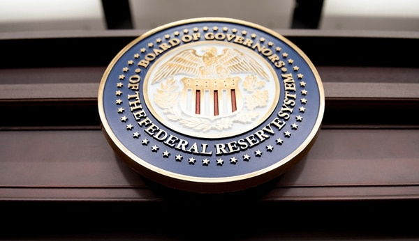 Edificio Reserva Federal de los Estados Unidos.