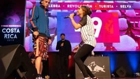 Batalla de los Gallos, competencia de rap más grande del mundo, regresará a Costa Rica de forma virtual