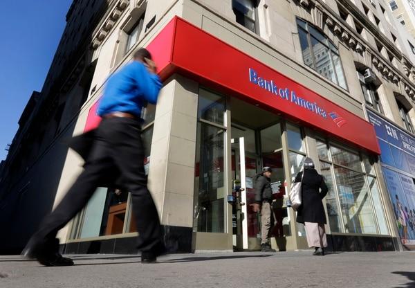 Los bancos podrán realizar operaciones de cobertura si demuestran que están destinadas a protegerse de riesgos.