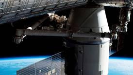 Primer satélite tico llegó con éxito a la Estación Espacial Internacional
