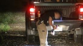 Cliente de bar e hijo de la dueña heridos de bala durante violento asalto en Pococí