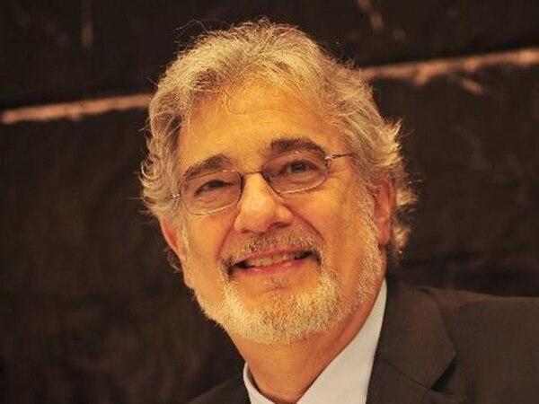 El cantante trabaja actualmente en un festival al que llamó Festival Plácido Domingo de Sevilla. | ARCHIVO