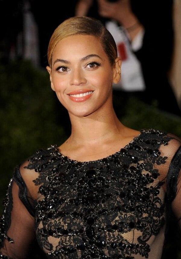 Beyoncé confirmó en sus redes sociales su próxima actuación. APRedes.