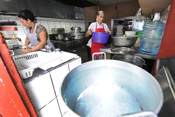 Zapote ha sido uno de los lugares más afectados por el desabastecimiento del agua.   JORGE CASTILLO.