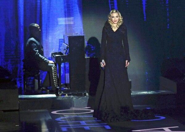 Madonna estrena este martes su disco 'Rebel Heart'.