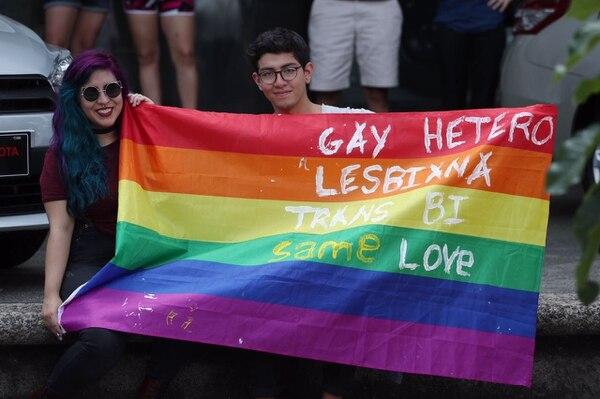 En agosto del 2018 la Sala IV declaró inconstitucional el inciso 6 del artículo 14 del Código de Familia que prohíbe el matrimonio entre parejas del mismo sexo.