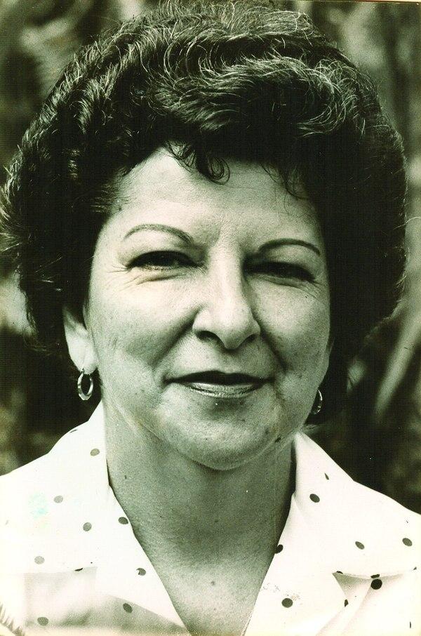 Carmen Naranjo falleció en enero del 2012 dejando su obra como gran legado.