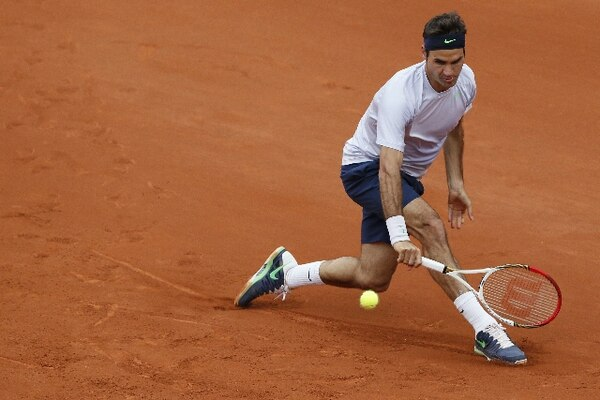 AFP.Federer tendrá delante a un rival asequible en segunda ronda, el indio Somdev Dewarman.