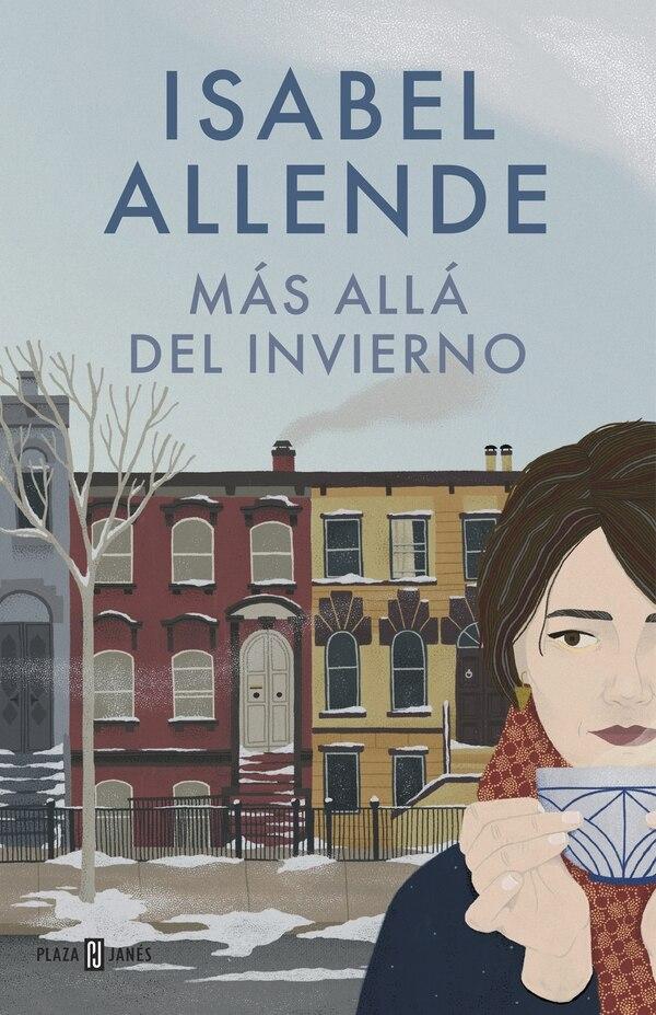 La nueva novela de Isabel Allende.