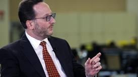 Eli Feinzaig propone cerrar Recope y el CNP