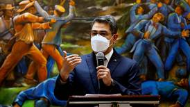 Fiscal vincula a presidente de Honduras con tráfico de cocaína a Estados Unidos