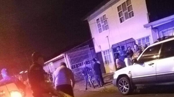 Galeano Cuba llegó a la casa de su hermana, dentro de la que se encontraba el homicida. Al ingresar, el sospechoso cerró la puerta de forma violenta para evitar que pudiera escapar. Acto seguido, le disparó con un revólver. Foto: cortesía LN