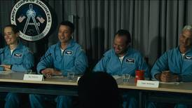 Crítica de cine de 'Ad Astra: Hacia las estrellas': una obra maestra en el espacio
