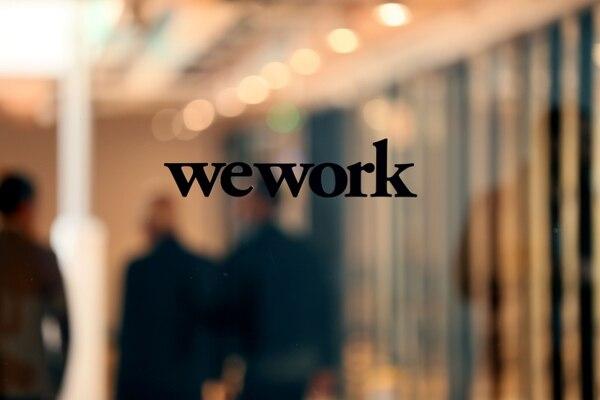Aunque se dedica a la creación de espacios de trabajo, WeWork no es una empresa de coworking, sino de bienes raíces. Foto: Cinde para EF