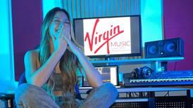 Cantante nacional Fátima Pinto firma con Virgin Music México