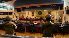HRW denuncia golpes a democracia y abusos de poder en El Salvador y Nicaragua