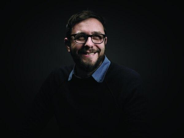 El especialista en tipografías, Ale Paul, es uno de los invitados. Foto: Cortesía Domestika