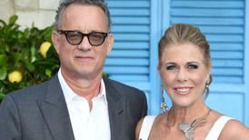 Tom Hanks y su esposa, Rita Wilson, son dados de alta por nuevo coronavirus