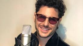 El argentino Andy Ini le preparó a Costa Rica un 'show' exclusivo en el que cantará riendo o reirá cantando
