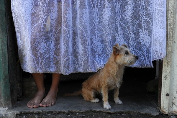 En Costa Rica, hay 1.278.835 personas menores de 18 años. De ellas, 516.300 viven en las costas y en comunidades fronterizas. | ALBERT MARÍN