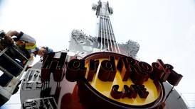Hard Rock Café cerró su local en Playas del Coco por impacto de la pandemia
