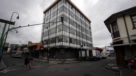 Edificios en San José acumulan años vacíos pese a esfuerzos de repoblamiento