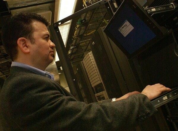 En el primer trimestre 2013 se vendieron 2,3 millones de servidores en $11,8 millones