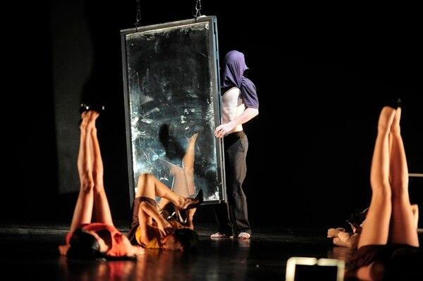 Se presentará en el Teatro de la Danza del 21 al 24 de abril. JOHN DURAN