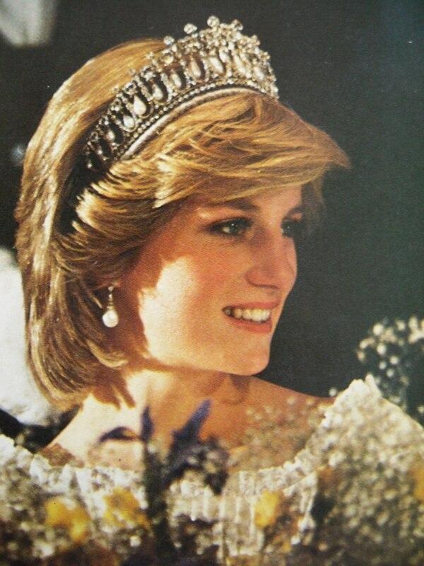 Antes de convertirse en parte de la realeza, Diana era una muchacha que ya había lidiado, exitosamente, con muchos problemas familiares en su niñez.