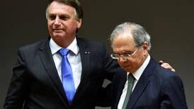 Presidente de Brasil niega que aumento en ayudas sociales se relacione con elecciones del 2022