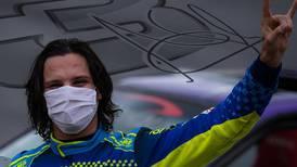 Piloto André Solano buscará ganar el título que le hace falta en su vitrina