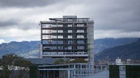 Nuevos edificios de oficinas se abren paso en las alturas aun en la pandemia