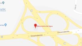 Hombre aparece muerto en Circunvalación