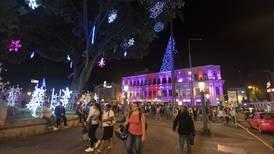 Navidad en San José: Luces que iluminan con más esperanza